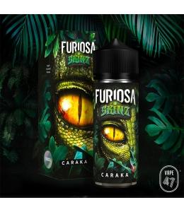 E liquide Caraka Furiosa Skinz 80ml