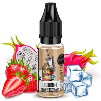 Licorne Astrale Sel Nicotine Curieux