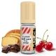 E liquide La véritable Forêt Noire & Sa Cerise Dulce | Gâteau Chocolat Cerise Kirsch