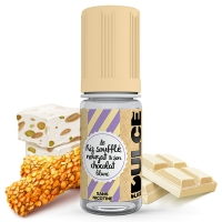 Le Riz Soufflé Nougat & Son Chocolat Blanc Dulce