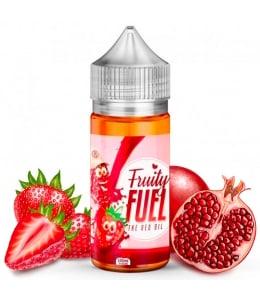 E liquide The Red Oil Fruity Fuel 100ml