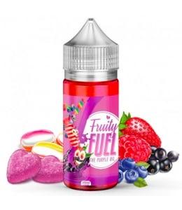 E liquide The Purple Oil Fruity Fuel 100ml