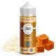 E liquide Crème Caramel Tasty Collection 50ml / 100ml