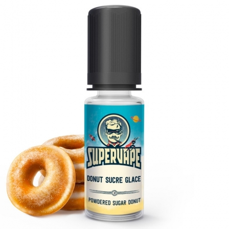Concentré Donut Sucre Glace Supervape Arome DIY