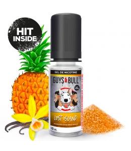 E liquide Lost Island Sel de Nicotine Guys & Bull | Sel de Nicotine