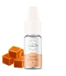 E liquide Barre Caramel Petit Nuage | Caramel
