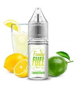E liquide Le White Oil Fruity Fuel | Limonade Citron jaune Citron vert