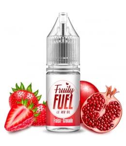 E liquide Le Red Oil Fruity Fuel | Fraise Grenade