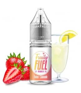 E liquide Le Diabolo Oil Fruity Fuel | Limonade Fraise