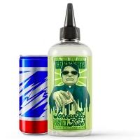 Greenaid Jonesvilles Juice