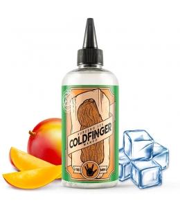 E liquide Mango Cold Finger 200ml