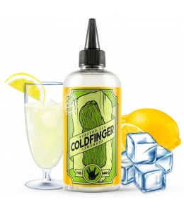 E liquide Lemonade Cold Finger 200ml