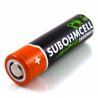 INR 18650 2800 mAh SubOhmCell