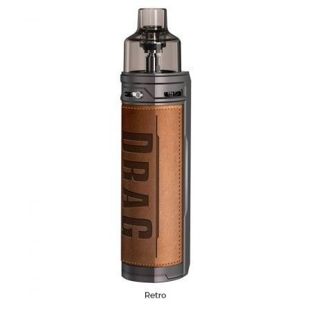 POD Drag X VOOPOO | Cigarette electronique Drag X