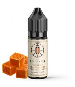 E liquide Pendragon Flavor Hit | Caramel Fruits