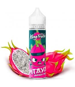 E liquide Pitaya Kung Fruits 50ml