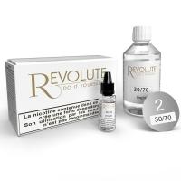 Pack 100 ml Base DIY 30/70 Revolute