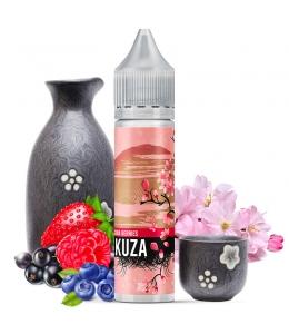 E liquide Sakura Berries Yakuza 50ml