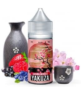 Concentré Sakura Berries Yakuza Arome DIY