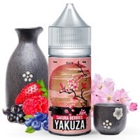 Concentré Sakura Berries Yakuza