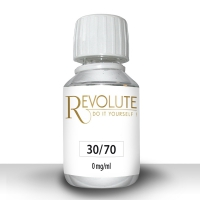 Base DIY 30%PG / 70%VG Revolute