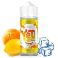 Orange Lemon Yeti
