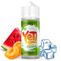 E liquide Apricot Watermelon Yeti 100ml
