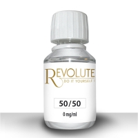 Base DIY 50%PG / 50%VG Revolute