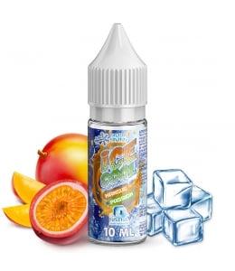 E liquide Mangue Passion Ice Cool | Mangue Fruits de la passion Frais