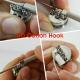 Cotton Hook UD