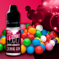 Arôme Chewing Gum Revolute