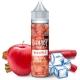 E liquide Red Apple Rhubarb OhmBoy 50ml