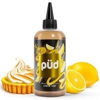 E liquide Lemon Tart Püd 50ml / 200ml