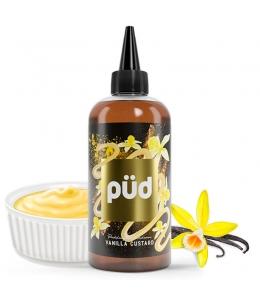 E liquide Vanilla Custard Püd 50ml / 200ml