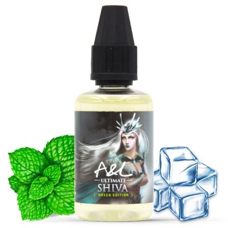 Concentré Shiva Green Edition Ultimate Arome DIY