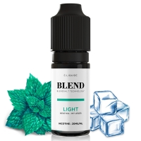 Light Menthol Blend