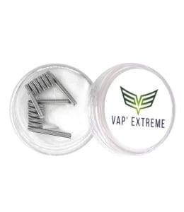 Résistance Pack 2 Alien Vap'Extreme