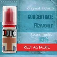 Concentré Red Astaire