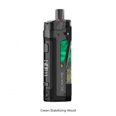 POD Scar P5 SMOK | Cigarette electronique Scar P5