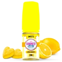 Concentré Lemon Sherbets Dinner Lady