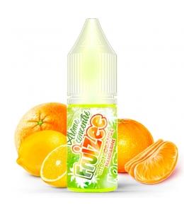 Concentré Citron Orange Mandarine NO FRESH Fruizee Arome DIY