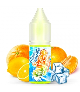 Concentré Citron Orange Mandarine Fruizee Arome DIY
