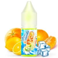 Concentré Citron Orange Mandarine Fruizee