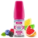 Concentré Pink Berry 0% Sucralose Dinner Lady Arome DIY