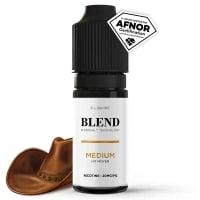 E liquide Medium Blend | Sel de Nicotine