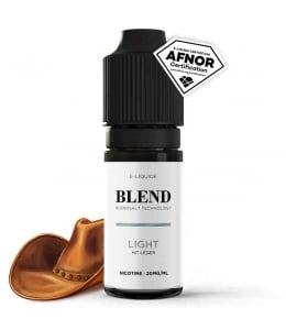 E liquide Light Blend | Sel de Nicotine
