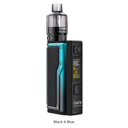 Kit Argus GT VOOPOO   Cigarette electronique Argus GT