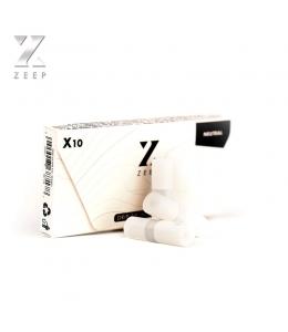Filtres Zeep (X10)