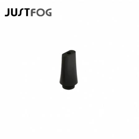 Drip tip 510 plat JUSTFOG