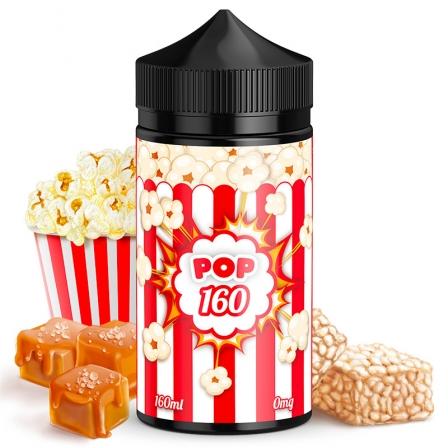 E liquide POP 160 King Size 160ml